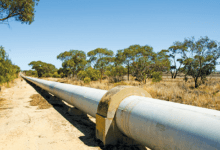 Photo of NT announces $150m pipeline project