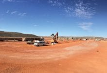 Photo of 2015: Delivering energy to the Eastern Goldfields