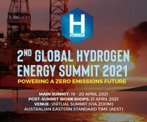 Hydrogen Energy Summit (contra 21)